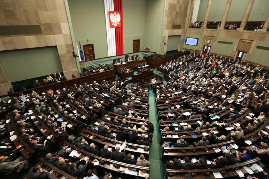 Sejm odrzucił propozycję SLD, by łączyć funkcje wójta i senatora