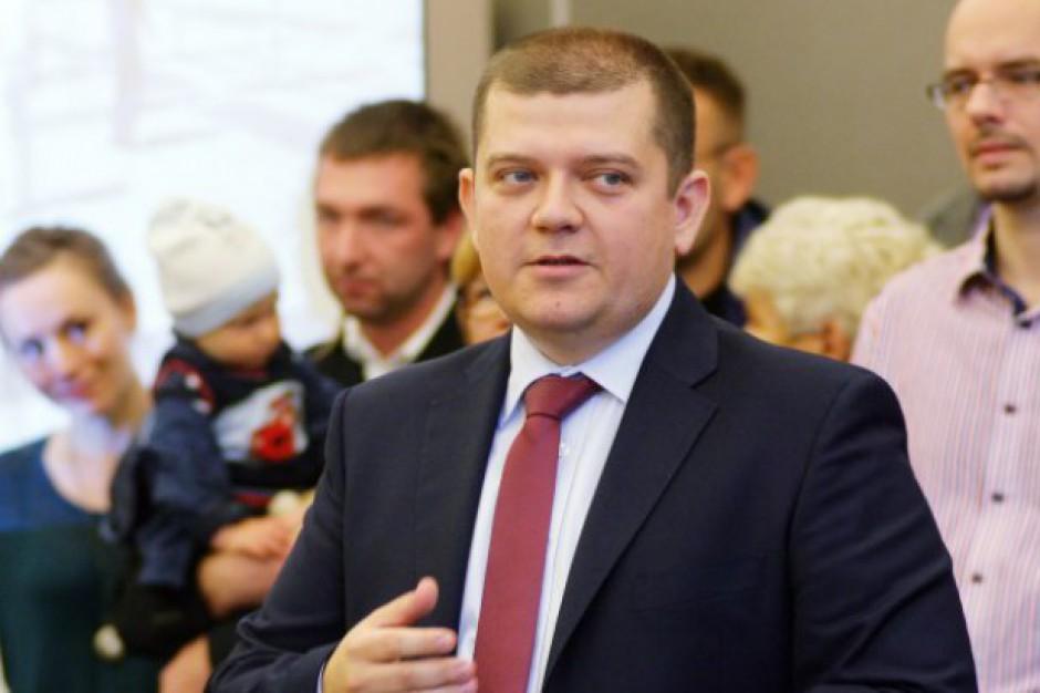 11 tys. zł brutto będzie zarabiał prezydent Gorzowa Wlkp.