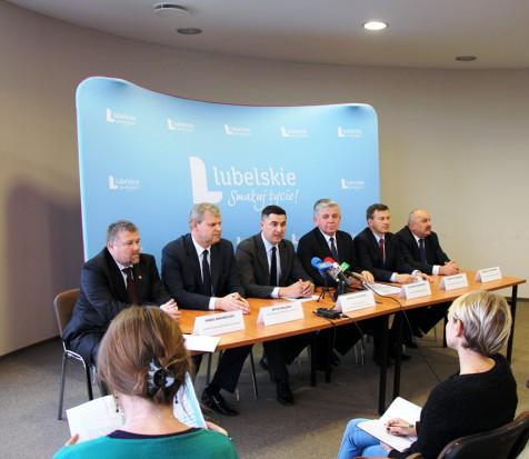 Podpisano Kontrakt Terytorialny dla Województwa Lubelskiego