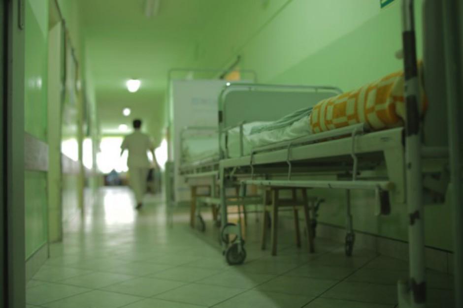 Szpital w Drawsku Pomorskim bez lekarzy kontraktowych