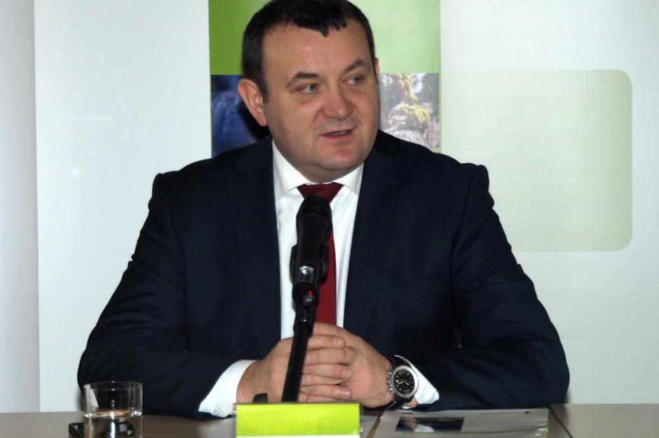 """Wiceminister środowiska Stanisław Gawłowski przedstawił dokument """"Gospodarowanie Wodami w Polsce w latach 2012 – 2013"""""""