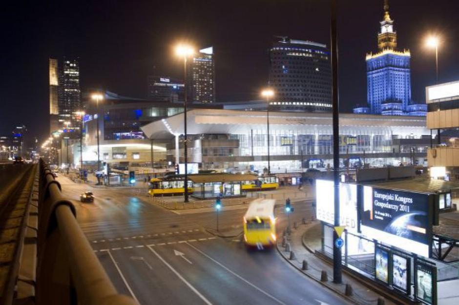 Warszawa: prezydent Hanna Gronkiewicz-Waltz zdecydowała o niepodnoszeniu wysokości podatków lokalnych