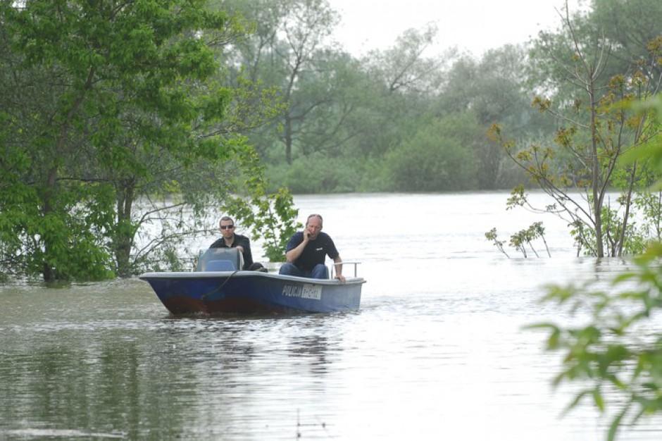 Kujawsko-Pomorskie inwestuje w ochronę przed wielką wodą