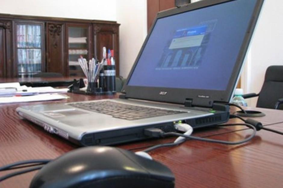 MSW: doposażenie gmin w sprzęt IT nie będzie zrealizowane w 2014 r.