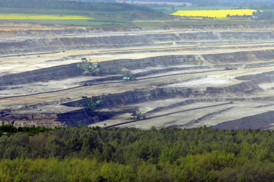 Mieszkańcy Lubuskiego przeciwko wydobyciu węgla brunatnego