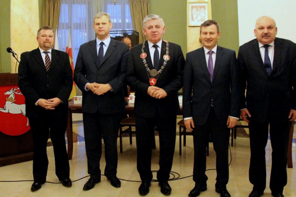 Zarząd Województwa Lubelskiego wybrany