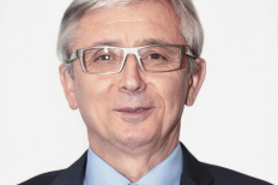 Marek Wójcik, były dyrektor biura Związku Powiatów Polskich, został podsekretarzem stanu w Ministerstwie Administracji