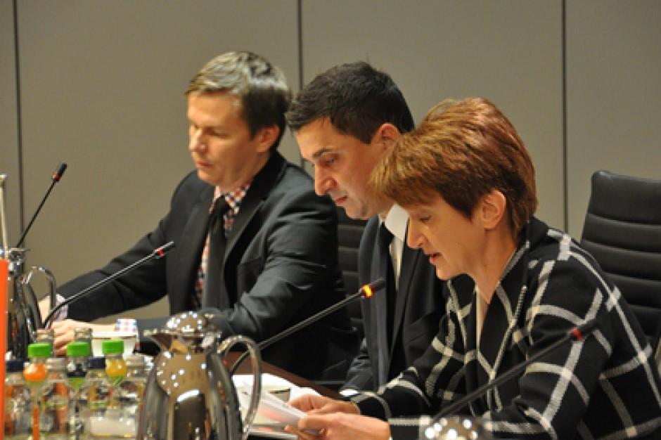 Polska przesłała Komisji wszystkie programy krajowe oraz 7 programów regionalnych