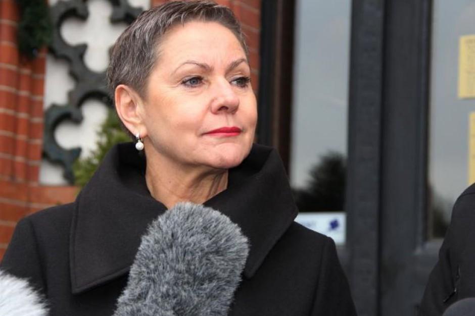 Danilecka-Wojewódzka wiceprezydentem Słupska