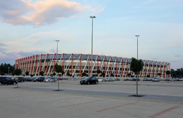 Zakończył się proces ws. przerwanej budowy miejskiego stadionu w Białymstoku