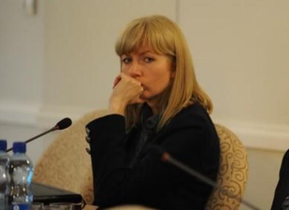Agnieszka Jakowicka  - radny miasta Warszawa po wyborach samorządowych 2014