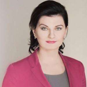 Marta Jezierska - radny miasta Warszawa po wyborach samorządowych 2014