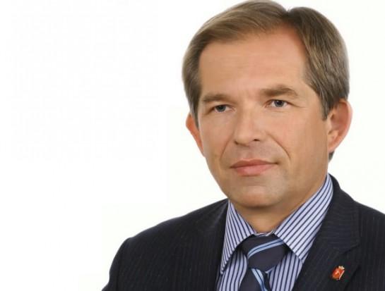 Piotr Kalbarczyk - radny miasta Warszawa po wyborach samorządowych 2014