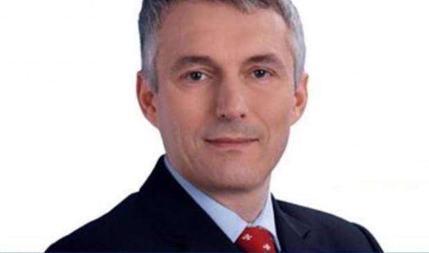 Paweł Lech - radny miasta Warszawa po wyborach samorządowych 2014
