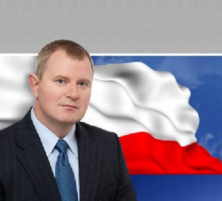 Piotr Mazurek - radny miasta Warszawa po wyborach samorządowych 2014