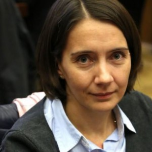 Anna Pabisiak - radny miasta Warszawa po wyborach samorządowych 2014