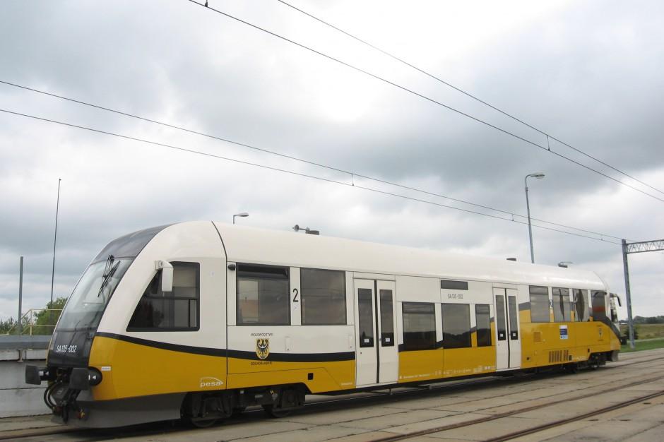 Koleje Dolnośląskie organizują bezpłatny przejazd promocyjny