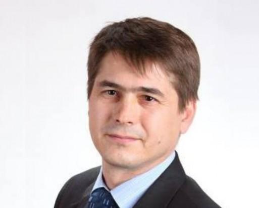 Maciej Wyszyński - radny miasta Warszawa po wyborach samorządowych 2014