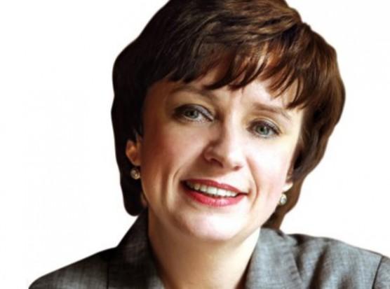 Małgorzata Zakrzewska - radny miasta Warszawa po wyborach samorządowych 2014