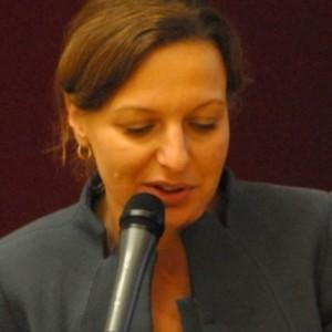 Dorota Zbińkowska - radny miasta Warszawa po wyborach samorządowych 2014