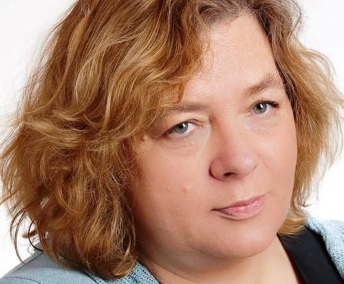 Małgorzata Żuber-Zielicz - radny miasta Warszawa po wyborach samorządowych 2014