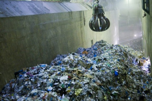 Spalarnie odpadów, Gdańsk: pięć firm w przetargu