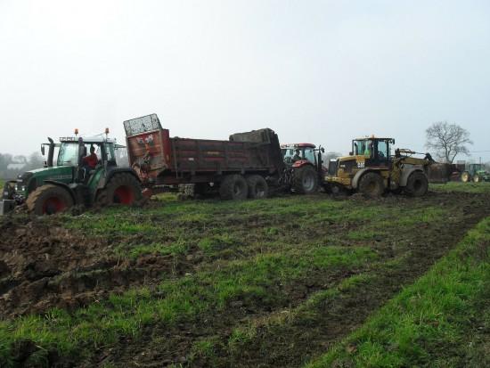 8,6 mld euro z UE dla polskiej wsi - KE zaakceptowała program operacyjny