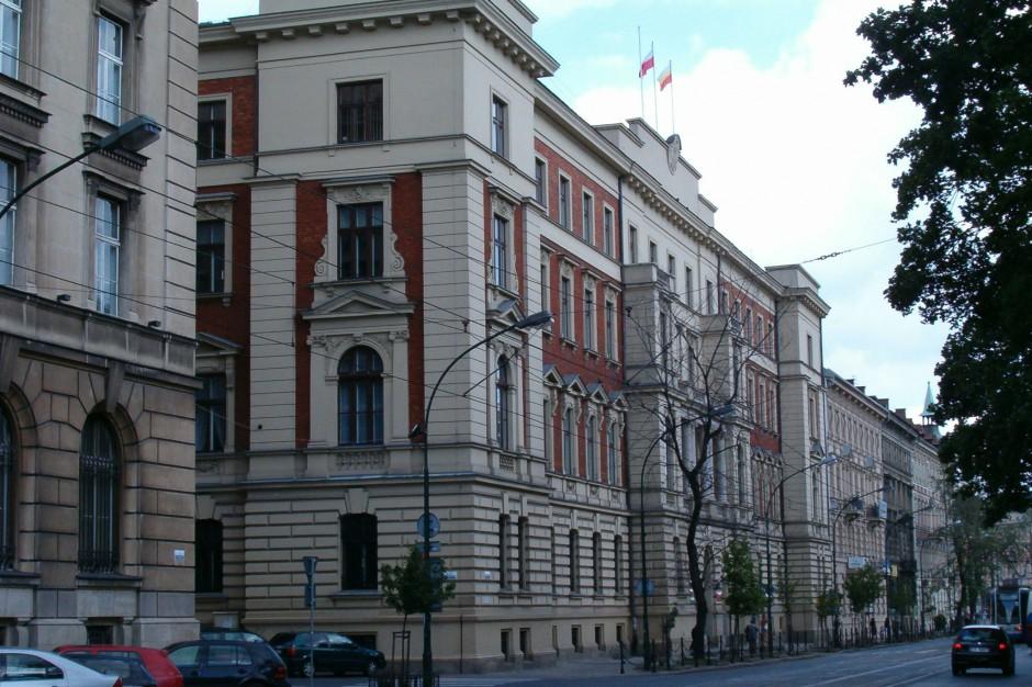Małopolski Urząd Marszałkowski zmniejsza wydatki na administrację