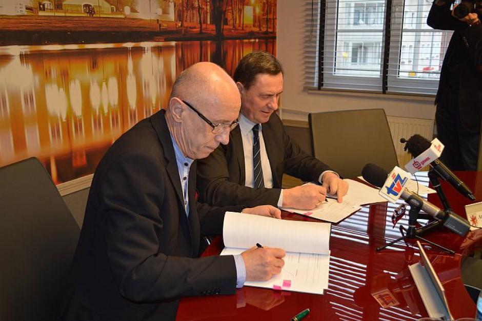 RPO dołoży do rozwoju terenów inwestycyjnych w Szczecinku