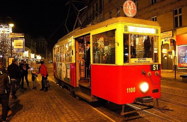 Po torach Śląska i Zagłębia pomknie zabytkowy tramwaj