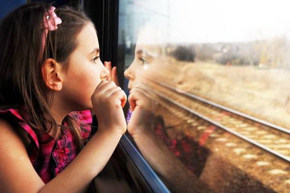 Posiadacze Białostockiej Karty Dużej Rodziny nadal bezpłatnie pociągami REGIO