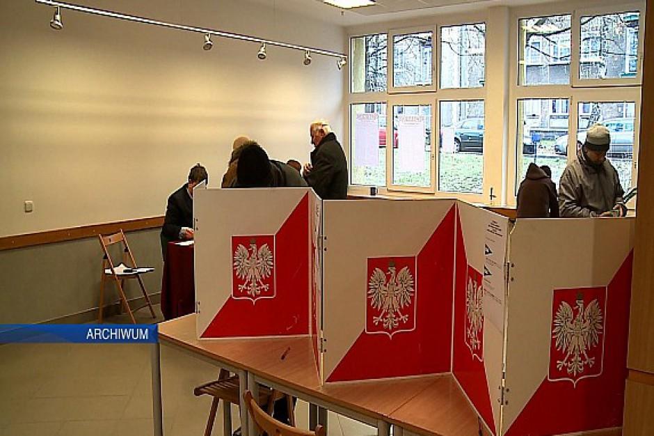 Wybory 2014: W jednym z okręgów w Olsztynie pod Częstochową wybory mają zostać powtórzone