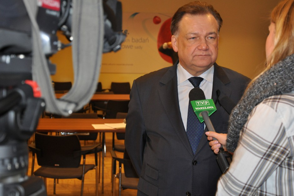Mazowsze zaoszczędzi ponad 100 mln zł na janosikowym