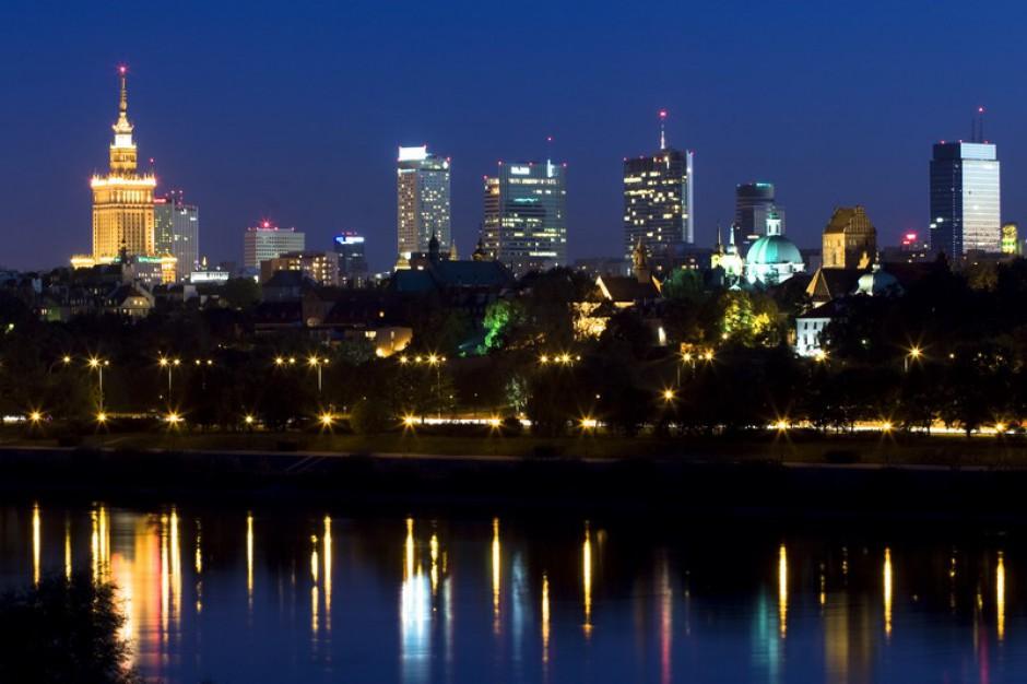 Polskie województwa poprawiły swoją atrakcyjność inwestycyjną na tle regionów unijnych