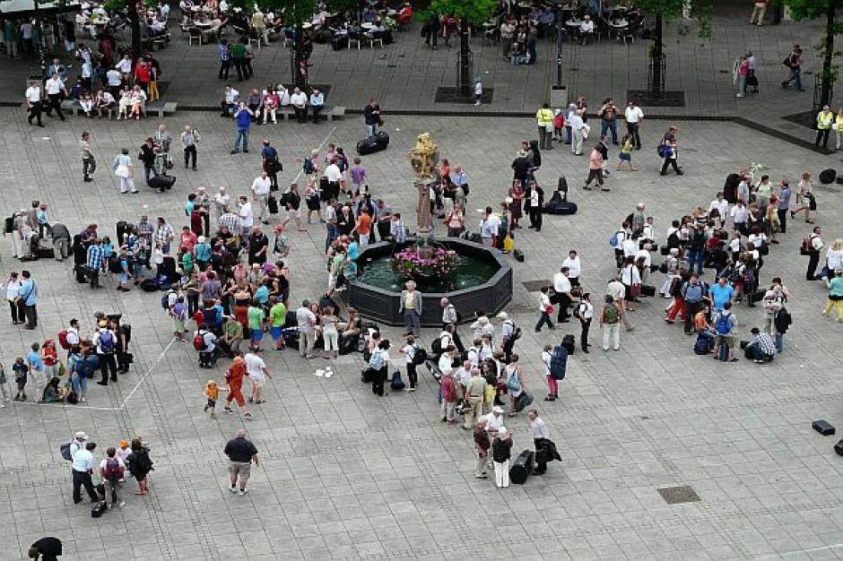 Polacy czują się bezpiecznie na ulicach miast