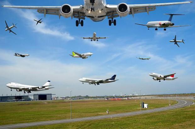 Lotniska zapłacą milionowe podatki?
