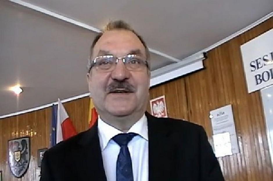 Cezary Przybylski znów będzie marszałkiem Dolnego Śląska