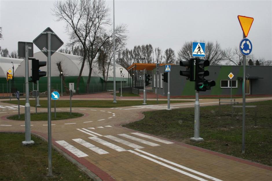 Miasteczko Ruchu Drogowego w Lublinie już otwarte (zdjęcia)