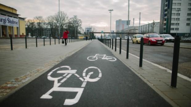 Łódź wyremontuje chodniki na ponad 60 ulicach