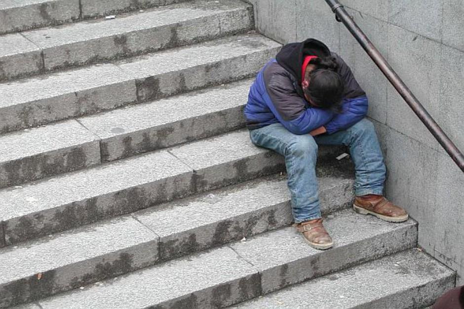 Łódzki magistrat policzy bezdomnych