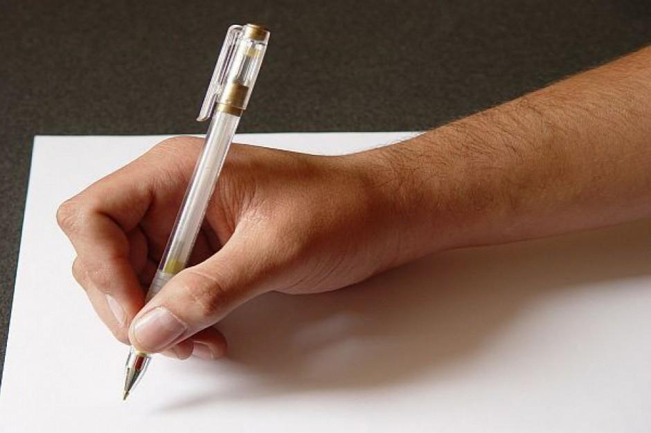 Wybory samorządowe 2014, oficjalne wyniki, PKW: Podrabiała podpisy na listach, chce się poddać karze