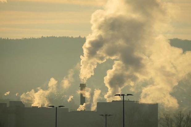 Powietrze w miejscowościach turystycznych nie spełnia norm czystości