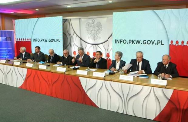 Nabino: Nie istnieją żadne racjonalne przesłanki, aby KBW wydawało pieniądze podatników na trzeci system informatyczny