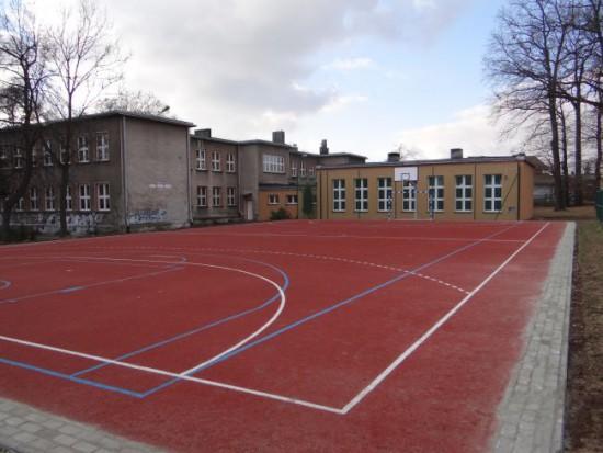 Nowe obiekty sportowe w Mysłowicach