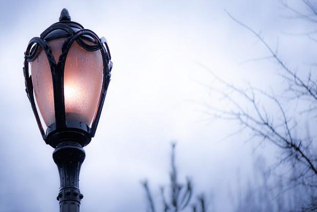 Gdańskie ścieżki oświetlone dzięki eko-energii