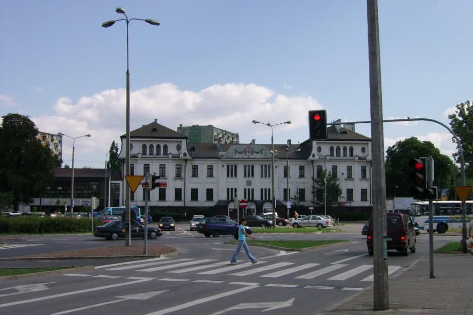 Do końca 2015 r. ma potrwać przebudowa stacji kolejowej w Radomiu