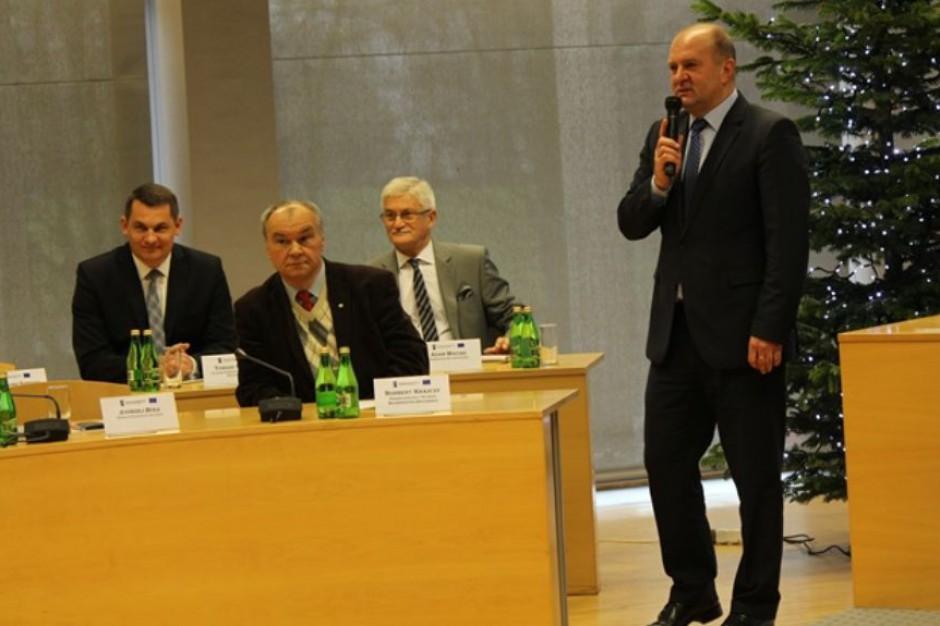Fundusze europejskie, Komisja Europejska podpisała RPO Opolskiego