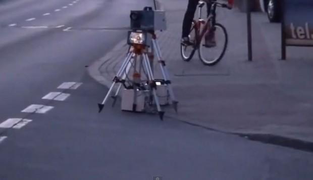 Sejmowa komisja zajmie się projektem odbierającym strażom miejskim fotoradary