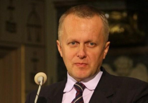 Mieczysław Ryba  - radny miasta Lublin po wyborach samorządowych 2014
