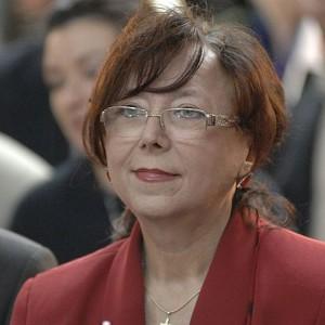 Helena Pietraszkiewicz - radny miasta Lublin po wyborach samorządowych 2014